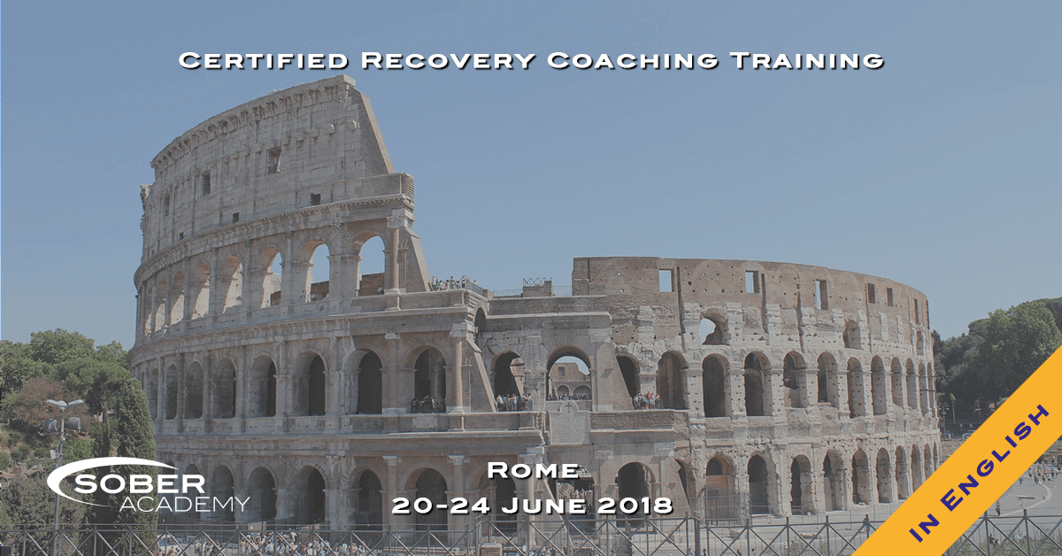 Recovery Coaching Stockholm