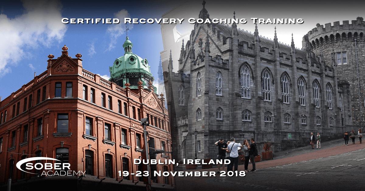 Recovery Coaching Dublin
