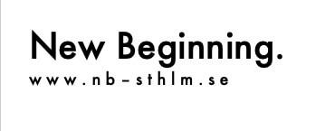 New Beginning Stockholm