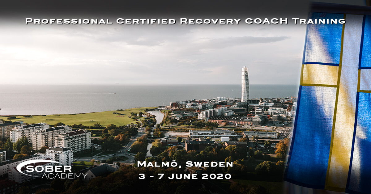 Recovery Coaching Malmö June 2020