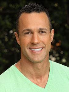 Aaron Barnes